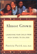 Book: Almost Grown